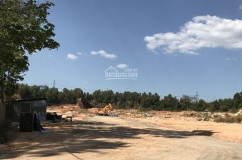 Đất đầu tư mặt chợ phường Uyên Hưng 12,9 triệu/m2 liền kề KCN Nam Tân Uyên LH 0917.391.207 Ms Nhung