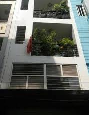 Bán nhà mặt tiền đường Thống Nhất, Tân Phú, DT 4.5x23m, nhà 4 tấm, giá 10.5 tỷ