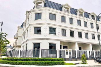 Bán căn góc Lakeview City - Hướng Nam, gần hồ và công viên giá 14,7 tỷ, chính chủ. LH: 0941666668