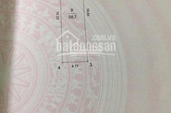 Chính chủ bán nhà mặt ngõ 168 Kim Giang, ô tô đỗ cửa, sổ đỏ chính chủ, giá thương lượng