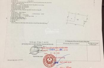 Bán nhà ngõ số 8 Lý Nam Đế, phường Hàng Mã, quận Hoàn Kiếm, giá 8,8 tỷ