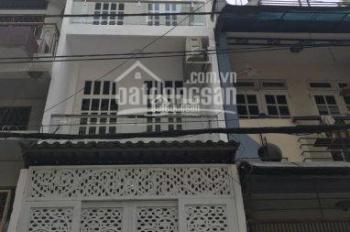 Chính chủ cần bán gấp nhà phố 1 trệt, 1 lầu đường Trần Đại Nghĩa, giá 2,6ty SHR LH ngay 0919525461