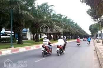 Cho thuê mặt tiền Trung Sơn 9A - Bình Chánh giá thật 80tr/tháng - 09171.9999.5