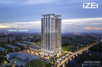 The Zei Mỹ Đình: Ra mắt dòng sản phẩm căn hộ 2 phòng ngủ, 103m2, full nội thất cao cấp, CK 12%
