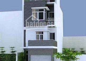 Cần bán gấp nhà mặt tiền 3 tầng đường Phạm Nhữ Tăng (gần Điện Biên Phủ), TP Đà Nẵng