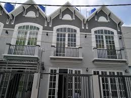 Bán nhà Hà Huy Giáp, DT 3x9m, 1 trệt 1 lầu, đường 4m, gần CĐ Điện Lực