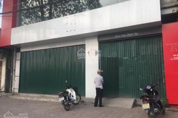 Bán nhà mặt đường 5 (Nguyễn Đức Thuận) 300m2, MT 12m, vỉa hè 3.5m, đường 18m