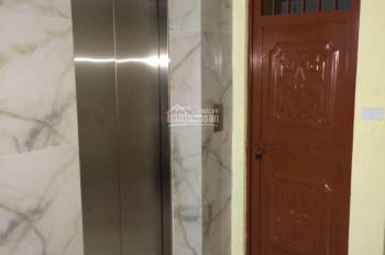 Tòa chung cư mini 11.8 tỷ - 9 tầng thang máy, chung cư mini thu 90 triệu/tháng, 0904253125
