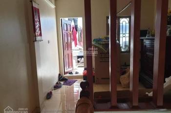 Chính chủ bán nhà Lĩnh Nam 20m2x4T, nhà đẹp, ngõ rộng. Giá: 1.6 tỷ, LH: 0948000908