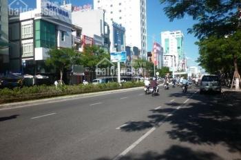 Bán nhà 3 tầng mặt tiền Nguyễn Văn Linh, DT 105m2, giá 25 tỷ, LH 0934.756.788