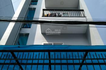 Chính chủ kẹt tiền bán gấp nhà HXH Trần Tuấn Khải, P. 5, quận 5