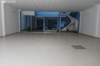 Cho thuê nhà rộng 8x20m đường Trần Mai Ninh gần chợ Bà Hoa, Q. Tân Bình