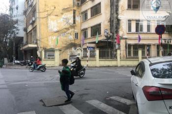 Tasaland - Cho thuê mặt phố Tô Hiến Thành, 55m2 x 5T, chỉ 76 triệu/tháng