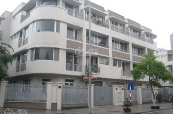 Cho thuê nhà liền kề, biệt thự khu An Hưng, đường Tố Hữu, Hà Đông, giá rẻ