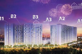 Cần bán căn hộ XH vs thương mại Topaz Home 2, 3 phòng ngủ 2WC, giá thấp hơn khu vực 50 - 100 triệu