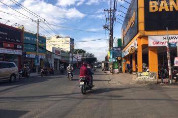 Cho thuê nhà mặt tiền đường Lê Văn Khương, Quận 12, DT 7.5x30m
