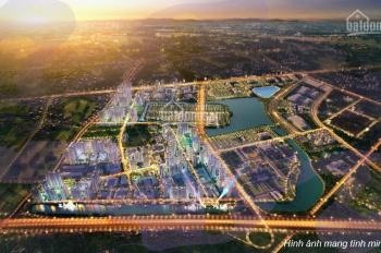 Quỹ song lập Đông Nam San Hô đẹp nhất 125-165m2, bán đảo Ngọc Trai giá chỉ từ 8,9 tỷ, 0946.455.685