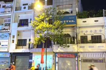 Bán nhà MT Trần Kế Xương, P7, Q Phú Nhuận, DT: 4,5x18m, 4L, thuê 45tr. Giá 13,5 tỷ