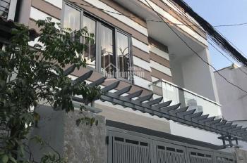 Nhà bán hẻm 6m Lũy Bán Bích 73.9m2 (5.6*13.5m), 2 tầng 5.95 tỷ, Tân Thới Hòa, Tân Phú