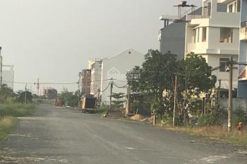 Cần bán gấp lô đất nền KDC 13A Hồng Quang, đường Nguyễn Văn Linh cạnh KDC 13B Conic giá rẻ đầu tư
