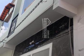 Nhà 1 trệt, 1 lầu đường 41 Tam Bình (4m x 8,5m) 2 PN, 2 WC, 1 PK, 1 PB, giá 1 tỷ 3 sổ hồng chung