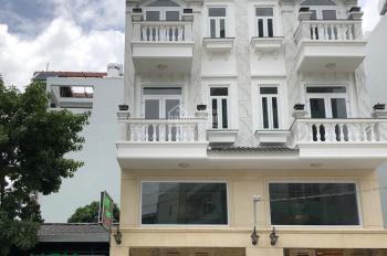 Cho thuê nhà LK Cityland, đường Dương Quảng Hàm, P5, Gò Vấp, giá 30tr/th, nhà mới. LH: 0902422256
