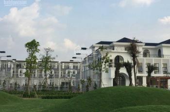 Khu biệt thự đẳng cấp view sông 7x15m, TT 50%, tặng STK 20 triệu ở khu chợ Xuyên Á