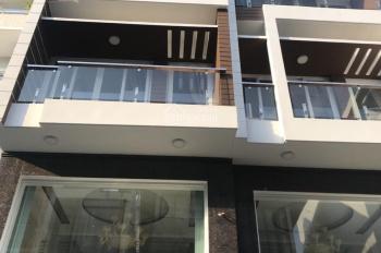 Bán nhà 3 tầng mới xây, Đoàn Thị Điểm, Q. Phú Nhuận, DT 4x14m, giá: 16 tỷ 5, LH 0903370429 Lộc