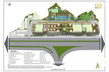 Chính chủ bán nhanh 4 căn hộ cao cấp Golden Land Q7, từ 79 - 101m2, view sông Sài Gòn, 0964539317