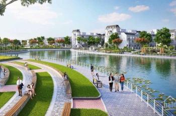 Mua biệt thự Vinhomes Ocean Park Gia Lâm, 15 căn đẹp nhận bốc thăm Ngọc Trai, San Hô gọi 0946455685