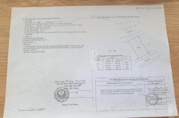 Cần bán lại lô đất khu Phú Nhuận Quận 9, đất 2 mặt tiền 30m, LH 0914914968