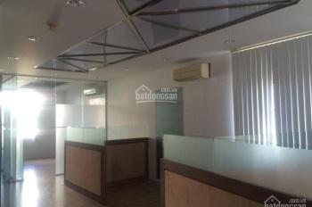Cho thuê tòa nhà văn phòng Phú Mỹ Hưng quận 7