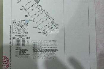 Nhà đẹp, 5 lầu, thang máy, MT đường Lê Đại Hành, 64m2, 14.5 tỷ TL