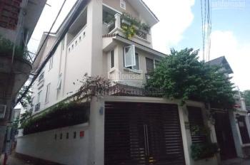 Bán nhà góc 2MT, Nguyễn Chí Thanh, Lê Đại Hành, P. 7, Q. 11: 4.5*20m. 37 tỷ, LH Tuấn: 096.866.3379