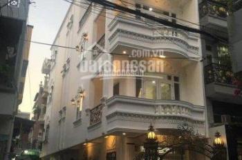 Chính chủ bán nhà mặt tiền Hàn Hải Nguyên, quận 11, DT 5.5x15m 4 lầu mới, giá 15 tỷ (MTG)