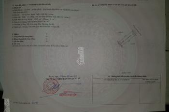 Chính chủ cần bán 02 lô đất liền sát trong khu đấu giá xã Kỳ Sơn, huyện Tứ Kỳ