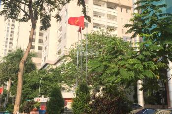 Bán căn hộ chung cư Khánh Hội 2, 86m2, 2tỷ650, LH: 0918.093038