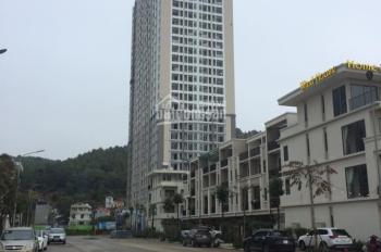 Shophouse tầng 1 dự án Green Bay Garden Hạ Long. LH: 0916 913 916