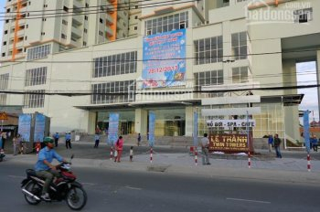 Bán căn Lê Thành, 198A Mã Lò, Bình Tân (0908 815 948)