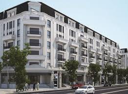 Bán nhà mặt phố Xuân La, trung tâm quận Tây Hồ, diện tích 112m2, mặt tiền 5m, 5 tầng, giá 26,5 tỷ