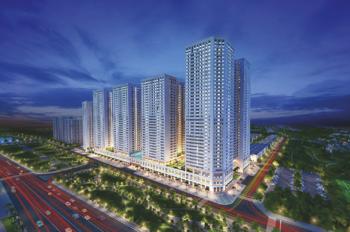 Chính chủ cần bán gấp căn số 01 tầng 11 toà Park 2 dự án Eurowindow River Park Đông Hội, Đông Anh