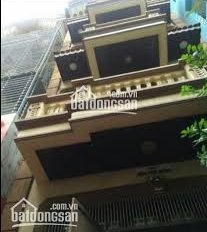 Chính chủ bán nhà 3 tầng, 57.4 m2 phố Vĩnh Hưng, diện tích 56m2, giá 3,3 tỷ, 0984825992