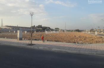 Bán đất nền gần cổng sau khu công nghiệp Vsip 1, Thuận An, Bình Dương