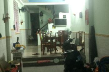 Chính chủ cho thuê nhà hẻm Nguyễn Thái Sơn, P3, Gò Vấp. DT: 68m2, giá: 16 triệu/ tháng, 0985243479