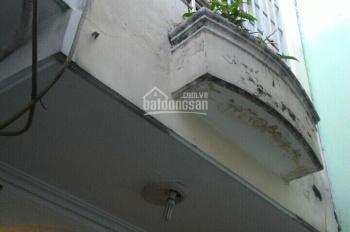 Nhà bán hẻm 861/139 Trần Xuân Soạn, quận 7