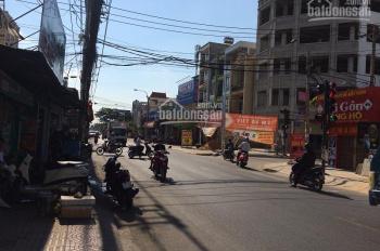 Bán nhà cấp 4  (8.5x30m)  giá 19.5 tỷ TL, MT đường Nguyễn Anh Thủ, P.HT Q12.