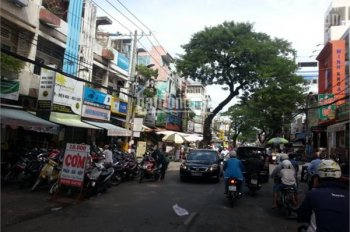 Bán nhà vị trí đắc địa mặt tiền chợ buôn bán KD. Phạm Văn Bạch, đường 20m, DT: 4x16m, 1 trệt, 2 lầu