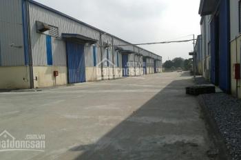 LH 0981 506 832. Cho thuê kho, xưởng giá rẻ KCN Quang Minh, DT từ 500m2, 1000m2 đến 60.000m2