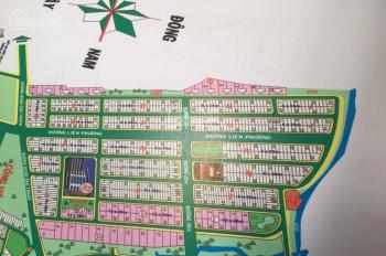 Cần bán lô đất dự án Sở Văn Hóa Thông Tin, Quận 9 (sổ hồng) - LH: 0931.31.33.25