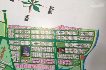 Cần bán gấp lô đất dự án Sở Văn Hóa Thông Tin, Quận 9 (sổ hồng) - LH: 0931.31.33.25